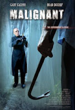 Malignant (2013) [Vose]
