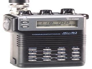 Icom IC-R1