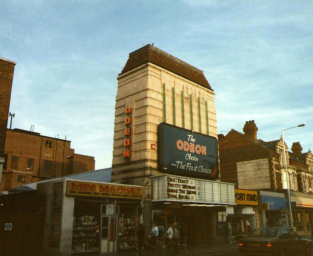 Odeon North End