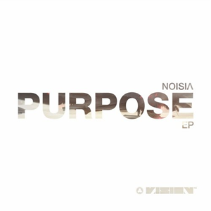 Noisia - Purpose