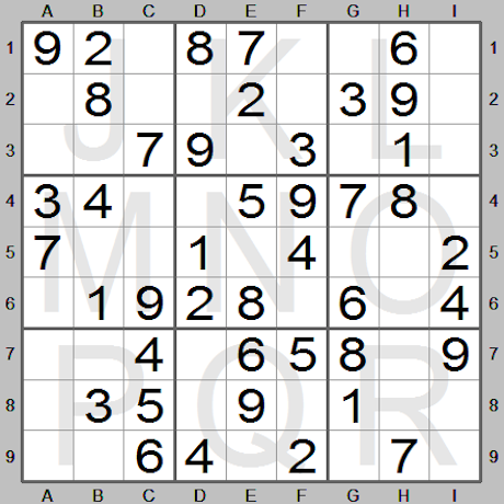 Dynamic image for sudoku for beginners printable