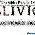 Descargas: Los mejores mods de Oblivion (I)