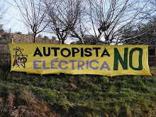 Twitter contra la Autopista Eléctrica