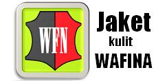JAKET KULIT DOMBA GARUT  |  WAFINA Leather