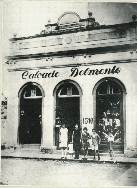 CALÇADOS DELMONTE