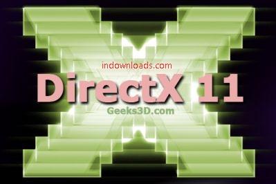 DirectX11 2013 Offline Installer