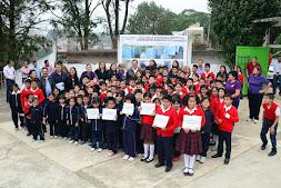 Xalapa, Ayuntamiento que más predios dona para legalizar escuelas: Américo Zúñiga