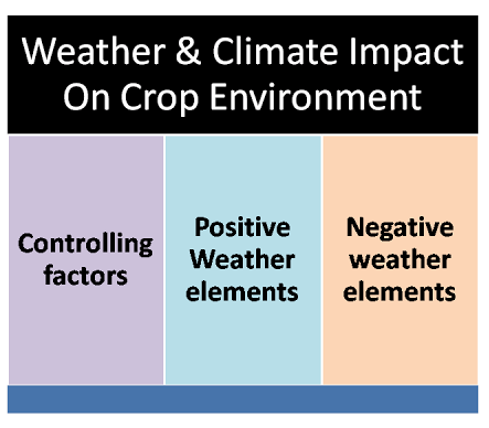 effects of climatic elements on livestock Because of the key role of water in plant growth, climate impacts on crops   dynamics or impacts on livestock health as a function of co2 and climate  combined  factors such as soil and water quality, pests weeds and disease,  and the like,.