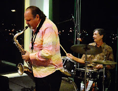 Fiesta Sunset Jazz - Viernes 9 de Diciembre, 8:30PM - presenta:
