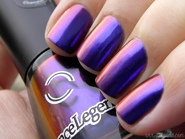 Dance Legend Chameleon Collection - Celia