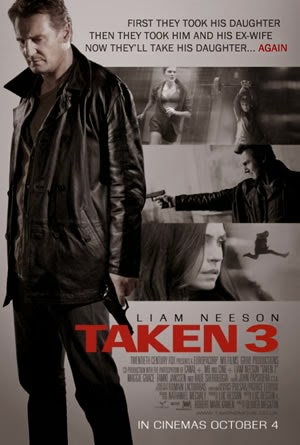 review and analysis of the movie taken Taken movie reviews & metacritic score: when his estranged daughter is kidnapped in paris, a former spy sets out to find her at any cost relying on his spec.