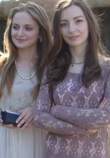 beautiful chechen women
