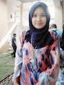 Yasmin Amira BInti Baharuddin