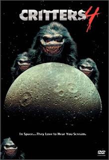 Ver online: Critters 4 (1992)