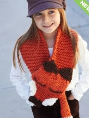 http://www.yarnspirations.com/pattern/knitting/fox-scarf