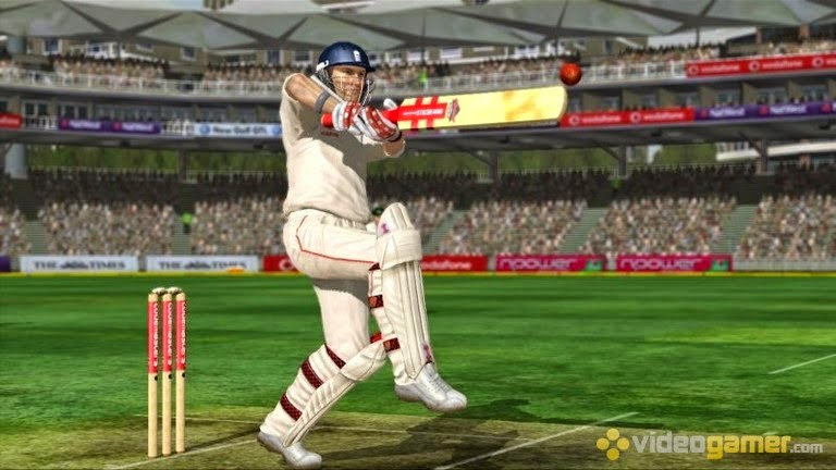Ashes Cricket Game Review - Phase Radar