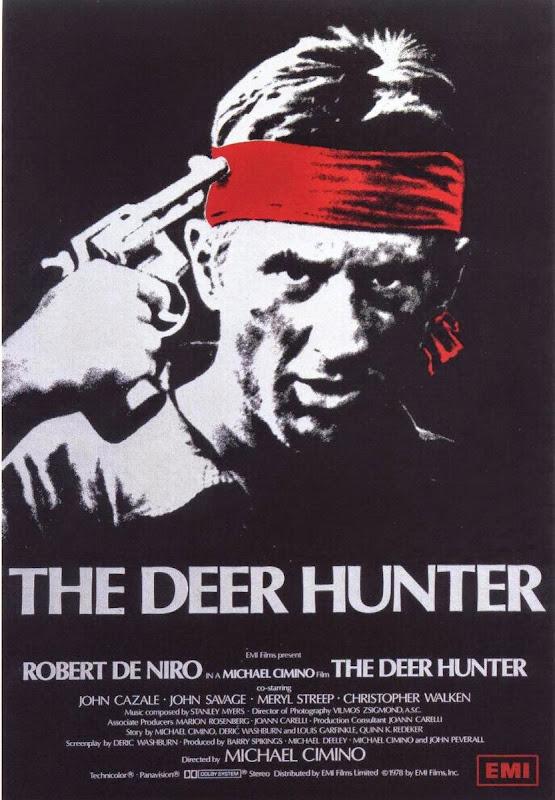 The Deer Hunter [1978] [BBRip] [Subtitulada]