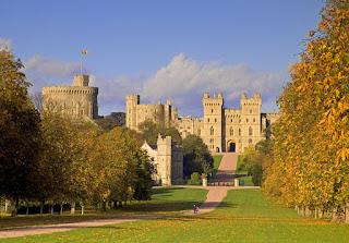 travel to windsor castle