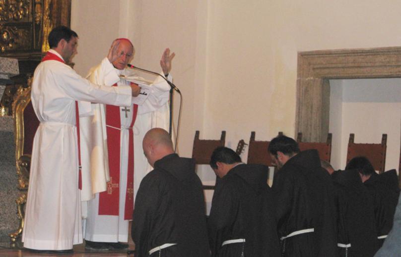 Fraternidad Franciscana de la Cruz Fraternidad Franciscana de la