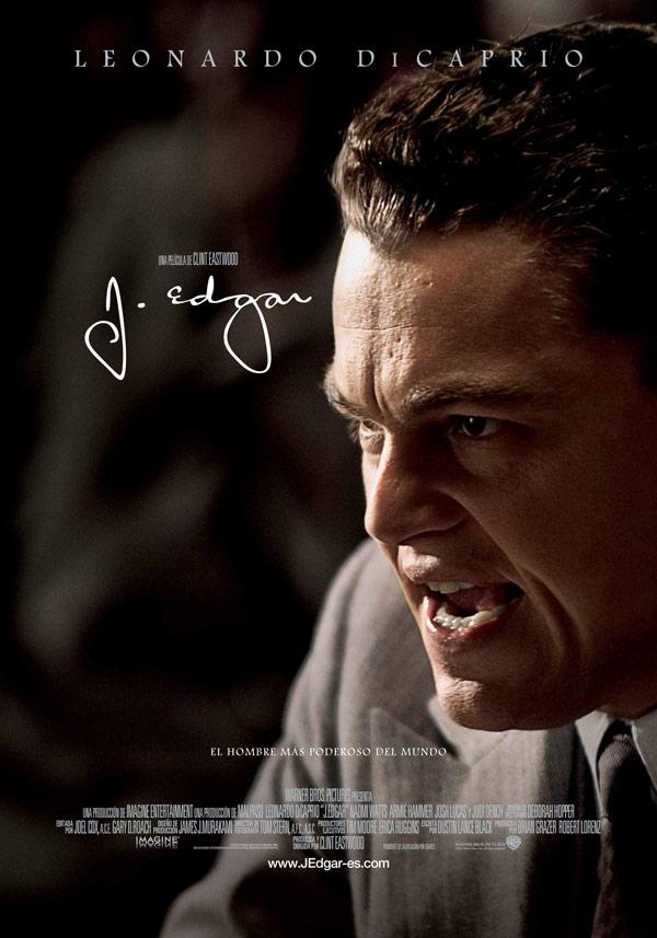 Frases de la película J. Edgar