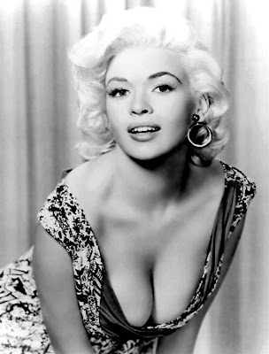 Jane Mansfield, in all her glory. What makes this particular audio recording ...