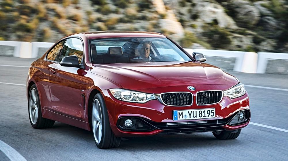 Yeni Bmw 4 Serisi Coupenin Fiyatları Açıklandı Hayatimiz Otomobil