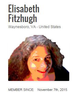Elisabeth Fitzhugh @ Fine Art America -