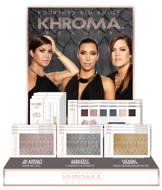 Polarbelle Khroma Beauty By Kourtney Kim And Khloe Kardashian
