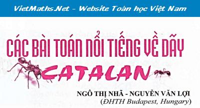 bai toan noi tieng day catalan, bai toan kien hanh quan cua ngo thi nha