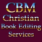 Christian Book Editing Services