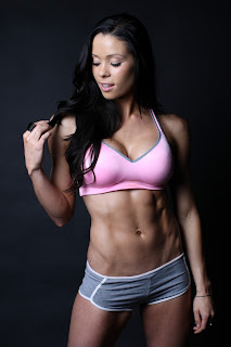 Kayla Rose Fitness Chick