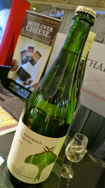 Lighthall Progression 2013 from VQA Ontario, Canada