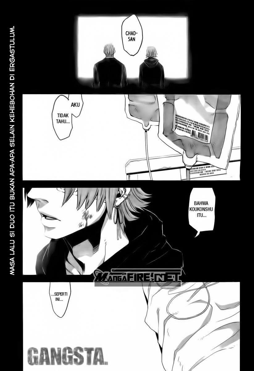 Dilarang COPAS - situs resmi  - Komik gangsta 007 - chapter 07 8 Indonesia gangsta 007 - chapter 07 Terbaru 2|Baca Manga Komik Indonesia|