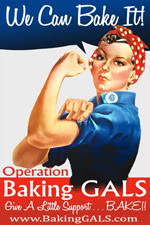 Join Operation Baking GALS!