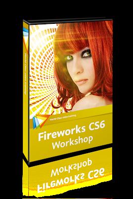 Video2Brain: Fireworks CS6 Workshop (2012) Learn Adobe's ...
