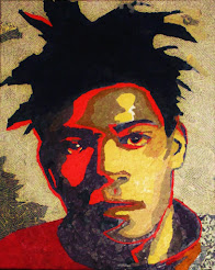 Essence of Jean Michael-Basquiat
