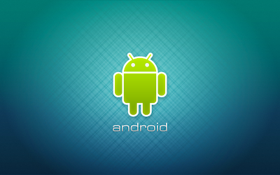 Official Android Background