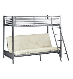bunk bed