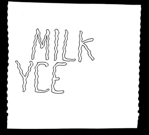 Milkyce