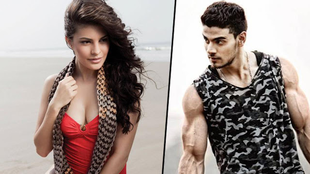 Sooraj Jacqueline in GF Video