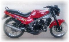 Kawasaki Victor