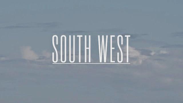 Jordy Smith South West