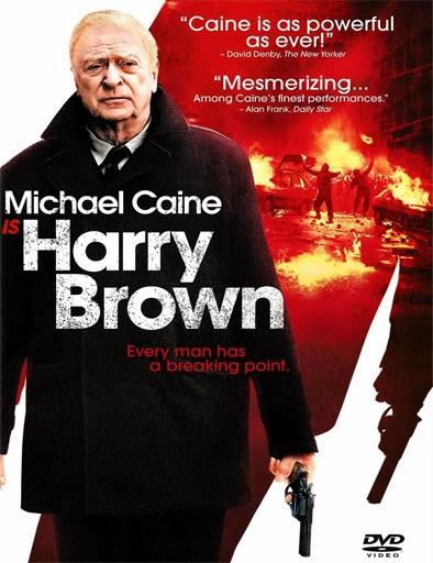 Ver Harry Brown (2009) Online