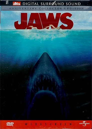 the second attack in jaws Dad survived a few chilling shark attacks in the original ''jaws,''  at movieland,  broadway and 47th street ny twin, second avenue and 66th.