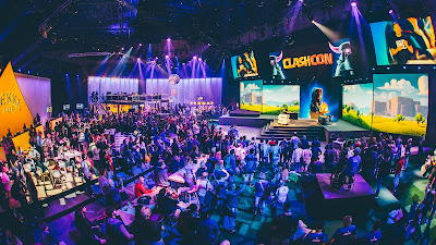 ClashCon 2015 Final