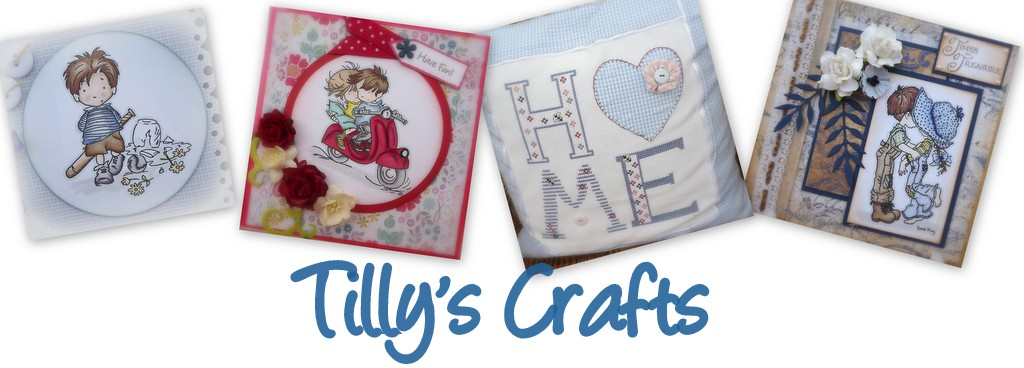 Tilly&#39;s Crafts