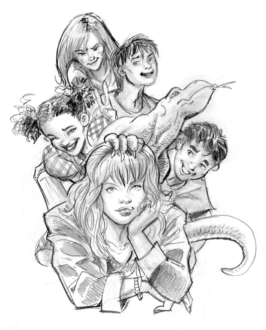 jessie the show coloring pages - photo#19