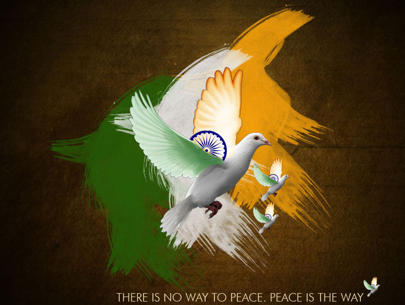 My India My Pride Quotes, Quotations & Sayings 2018