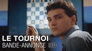 Gagnez des places de cinéma pour Le Tournoi © Chess & Strategy