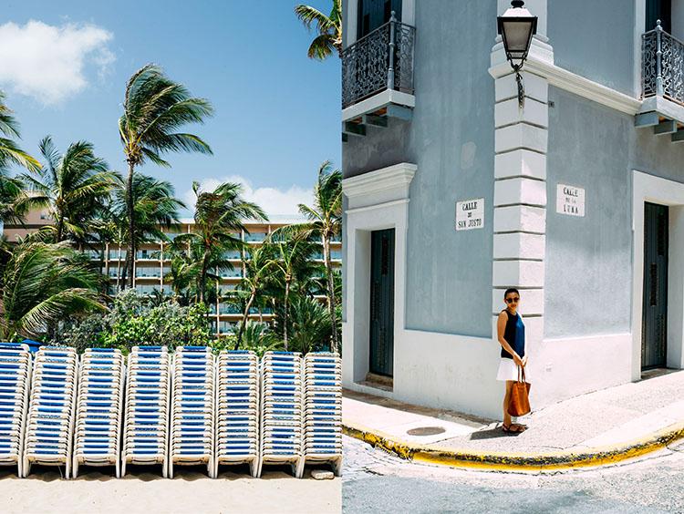 Winter Escape - Caribbean Puerto Rico